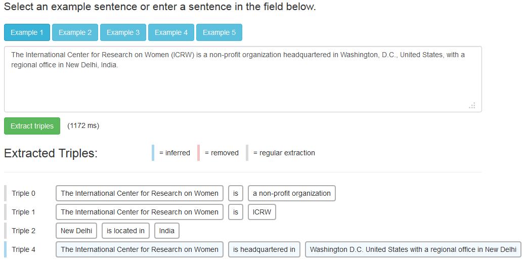 CSD-IE Screenshot